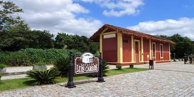 PEDAL- ESTAÇÃO ESTUDANTES- SABAÚNA- LUIZ CARLOS