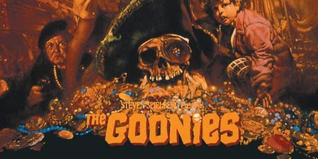 The Goonies - Godalming Film Festival Event 5 tickets