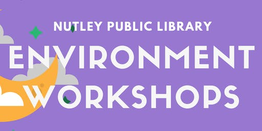 Essex County Environmental Workshop: Starry Skies (7/25 at 10:30 AM)