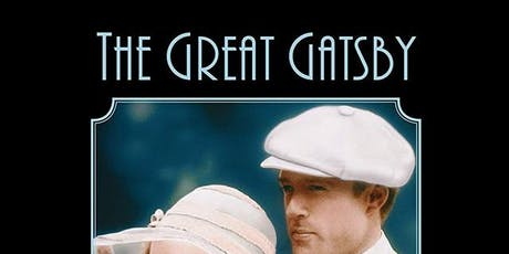 The Great Gatsby (1974) - Godalming Film Festival Event 7 tickets