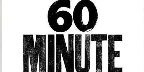 60 Minute Start Up/Session 3 tickets