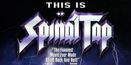 This is Spinal Tap - Godalming Film Festival Event 9 tickets