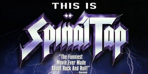 This is Spinal Tap - Godalming Film Festival Event 9