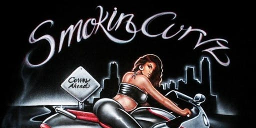 Smokin Curvz Motorcycle Club Augusta 3rd Anniversary  $5 Early Bird Tickets