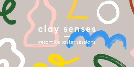 Clay Senses - Touch