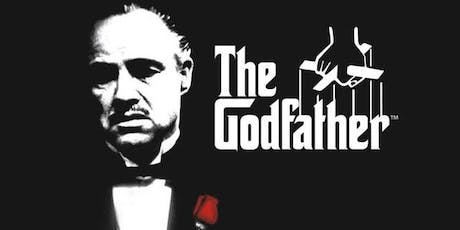 The Godfather - Godalming Film Festival Event 13 tickets