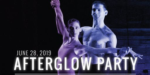 Afterglow Party for Verb Ballets