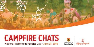 Campfire Chats: Exploring diverse indigenous languages