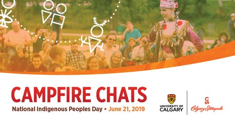 Campfire Chats: Exploring diverse indigenous languages  tickets