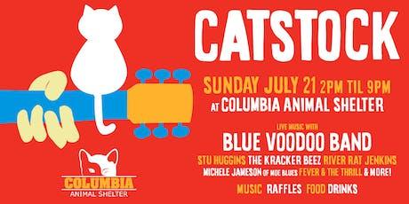 Catstock tickets
