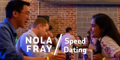 Speed Dating at Port Orleans Brewing Company