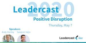 Leadercast Denver 2020