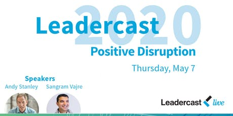 Leadercast Denver 2020 tickets