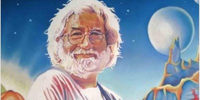 Jerry Garcia Bday Jam ft. Lightning Dan & the Crawdads &  Promontory Riders