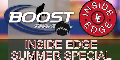 Inside Edge Summer Special
