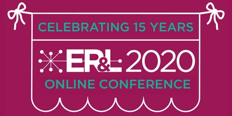 2020 ER&L Annual Online Conference tickets