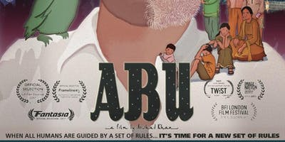 ABU - Film Screening and Q & A with Arshad Khan