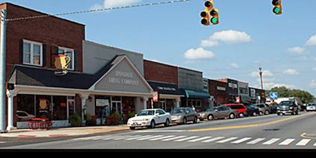 Rural Strong: North Carolina tickets