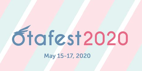 Otafest 2020 tickets