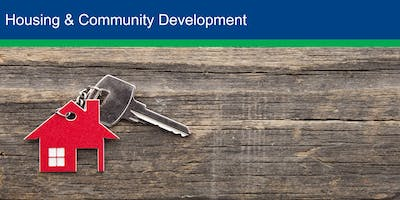 Harford County Housing First Time Homebuyer Workshop
