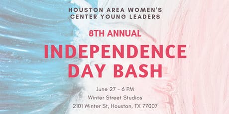 HAWCYL Annual Independence Day Bash tickets