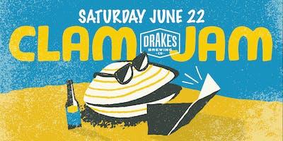 Drake's Clam Jam 2019