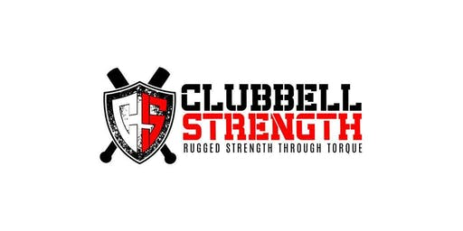 "Clubbell Strength - "" Road 2 Certification """