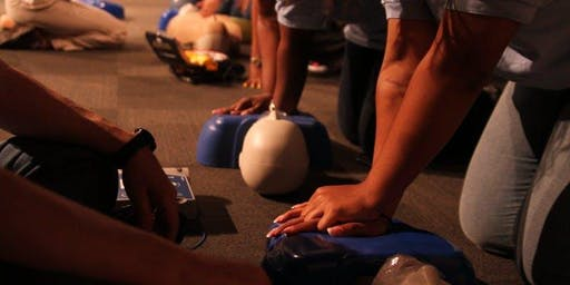 Runners' Ed: CPR Training