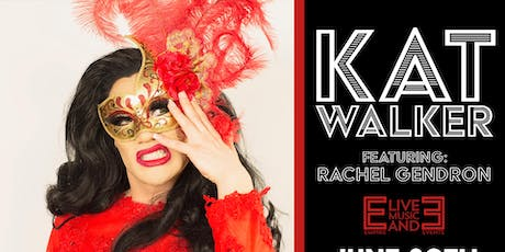 Kat Walker | Sunday Night Comedy @ Empire Live Music & Events tickets