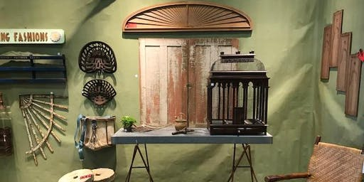 New Harmony Antiques Show