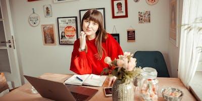 Pinterest Workshop für Fotografen & Kreative Unternehmer