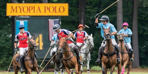 Hunt's Photo Workshop: Sports & Action- Myopia Polo