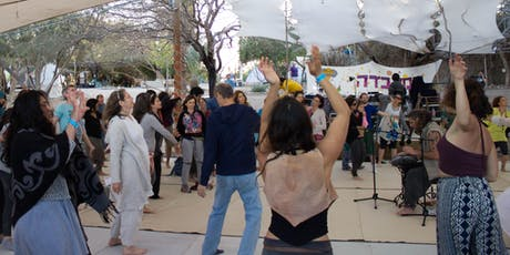 Community Sound Healing - Framilies In Tune tickets
