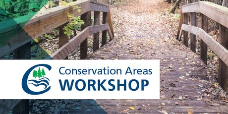 13th Annual Conservation Areas Workshop tickets