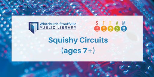 Squishy Circuits (ages 7+)