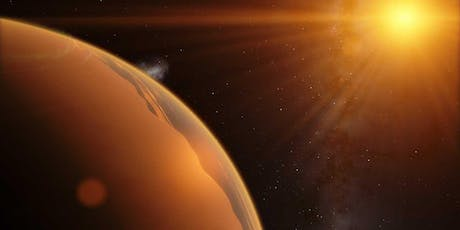 Beyond Our Solar System: Exploring Alien Worlds tickets