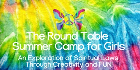 The Round Table Summer Camp for Girls tickets