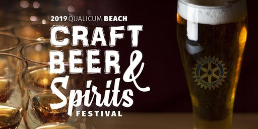 Craft Beer and Spirits Festival