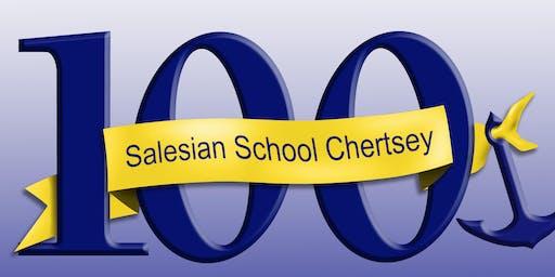 Salesian 100