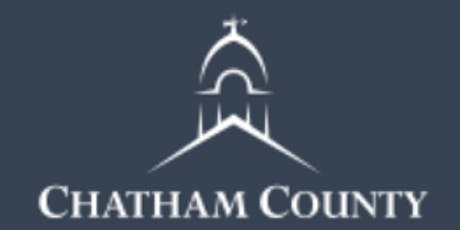 High-speed Internet and Chatham Schools Tech Strategy tickets