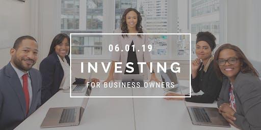 Investing 101 (Part 1)