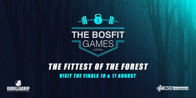 The Bosfit Games