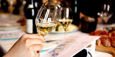 Northern Italy Wine Education Class with Houston's Top Sommelier tickets