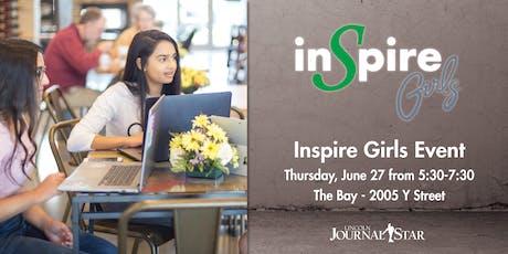 Inspire Girls tickets