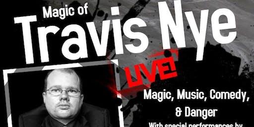 Magic of Travis Nye