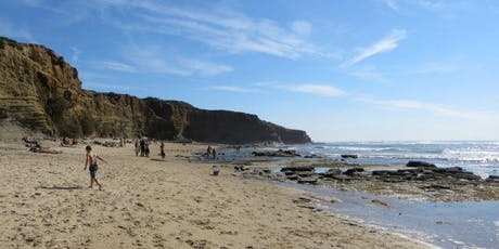 SATURDAY: Sunset Cliffs Hidden Cove Hangout tickets