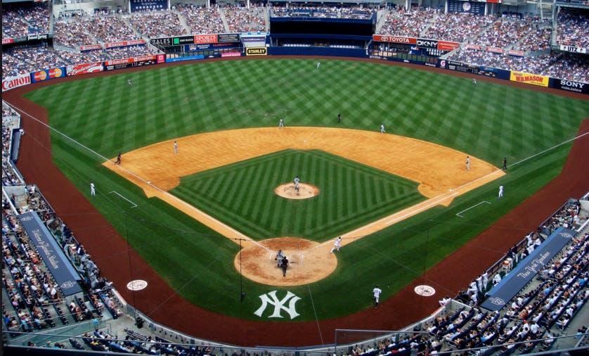 New York, NY | Baseball Staten Island Yankees