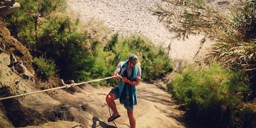 FRIDAY: Blacks Beach Group Hiking Tour