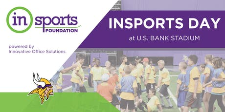 InSports Day at US Bank Stadium  tickets