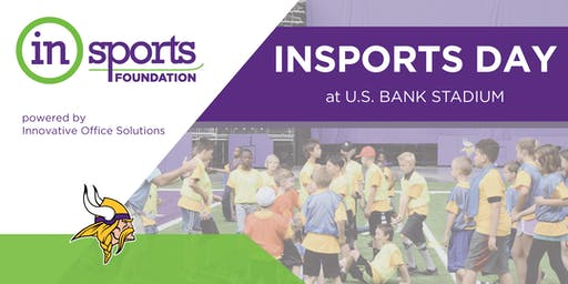 InSports Day at US Bank Stadium